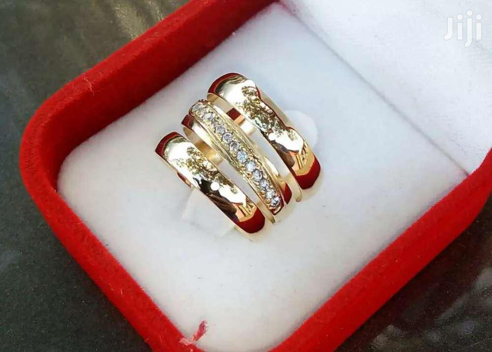 3 Set Of Wedding Ring