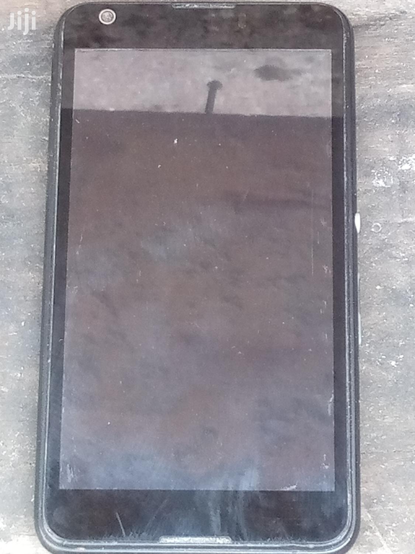 Sony Xperia E4 8 GB Black
