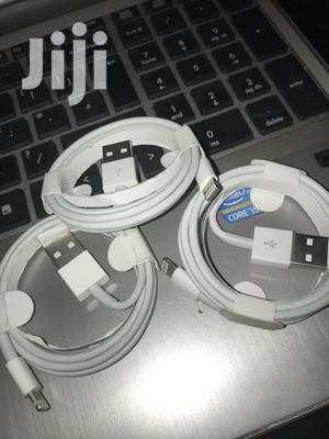Original Apple Cables
