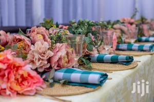 Decor,Catering,Planning