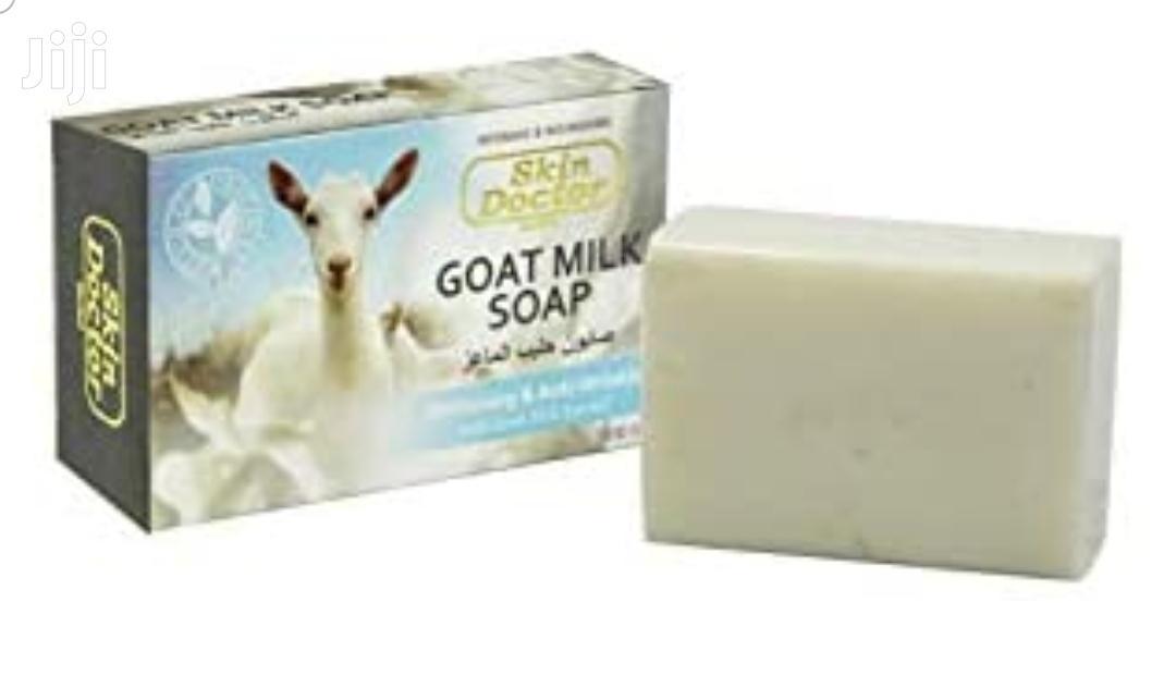 Skin Doctor Goat Milk Soap