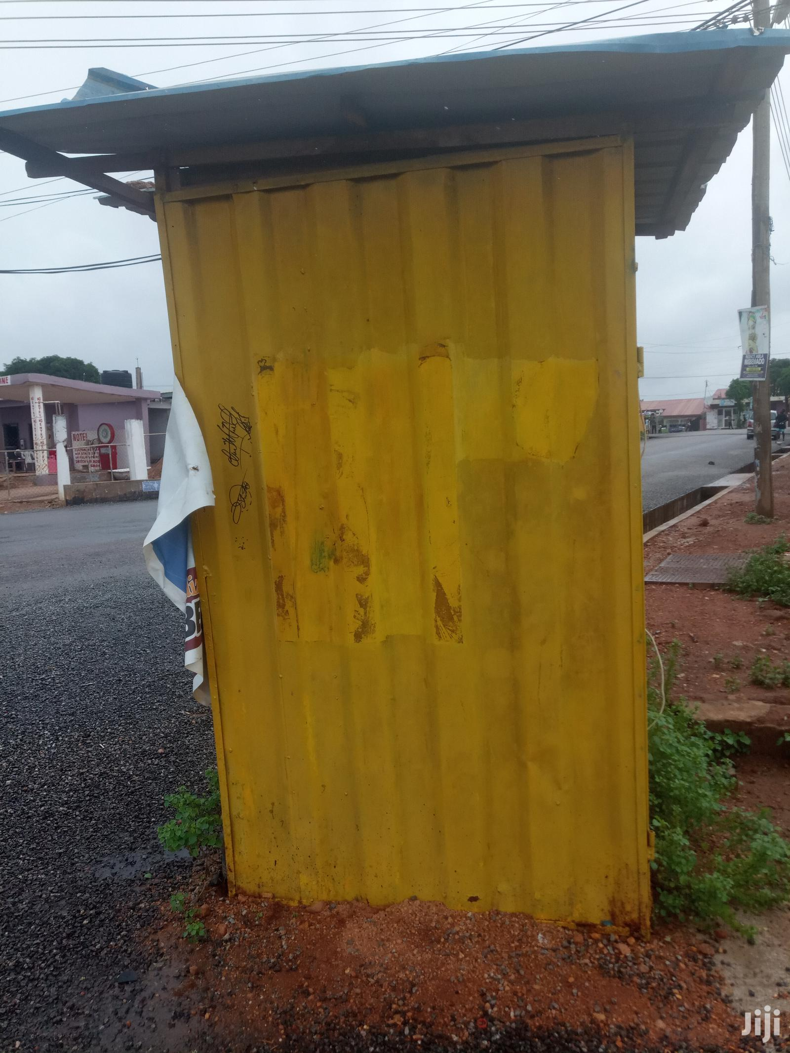 Mobile Money Container   Commercial Property For Sale for sale in Ga South Municipal, Greater Accra, Ghana