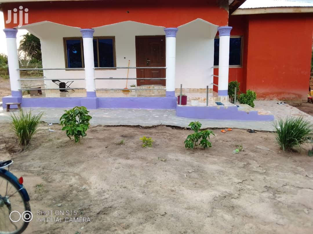 Three Bed Room House At Tano-odumasi For Sale | Houses & Apartments For Sale for sale in Kumasi Metropolitan, Ashanti, Ghana