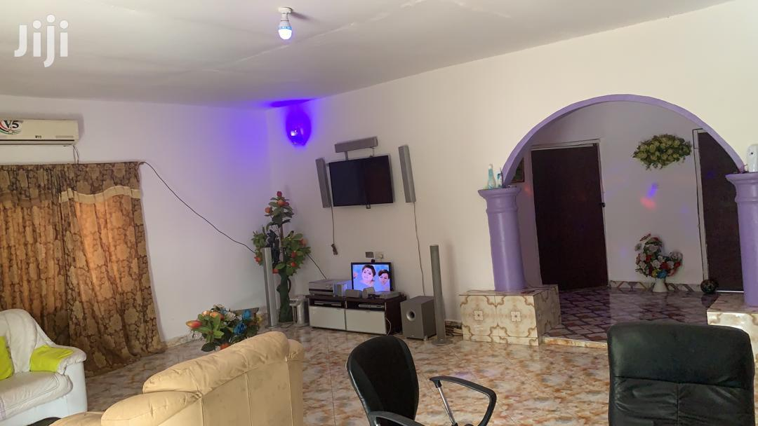 Three Bed Room House At Tano-odumasi For Sale