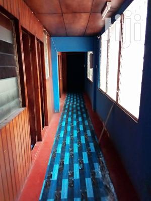5 Rooms Office Space or Stores for Rent at Sekondi Road