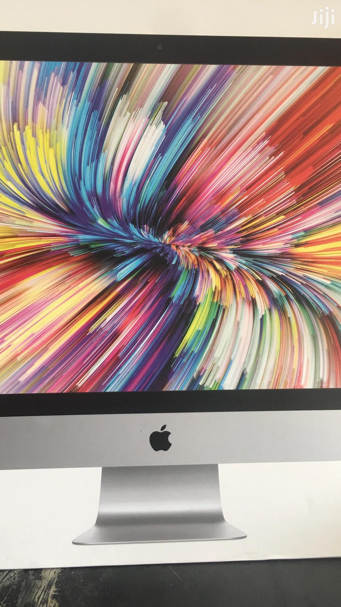 Archive: New Desktop Computer Apple iMac 8GB Intel Core i5 HDD 2T