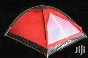 4 And 2 Persons Campaign Tent
