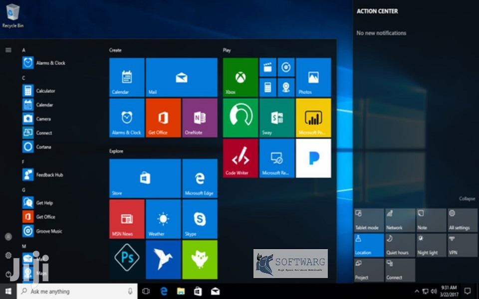 Windows 10 Pro V2020