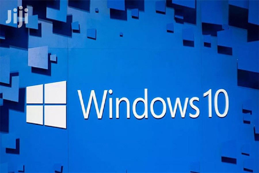 Windows 10 Pro V2020   Software for sale in East Legon, Greater Accra, Ghana