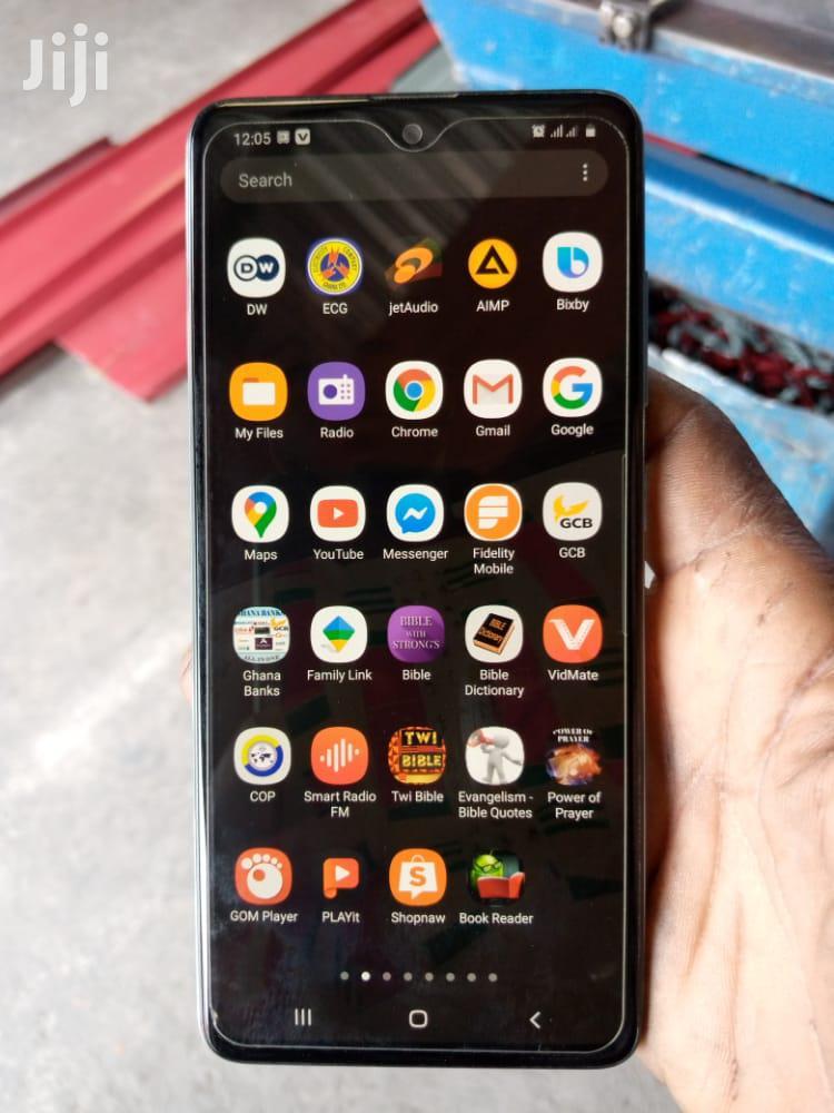 Samsung Galaxy A51 128 GB | Mobile Phones for sale in Awutu Senya East Municipal, Central Region, Ghana