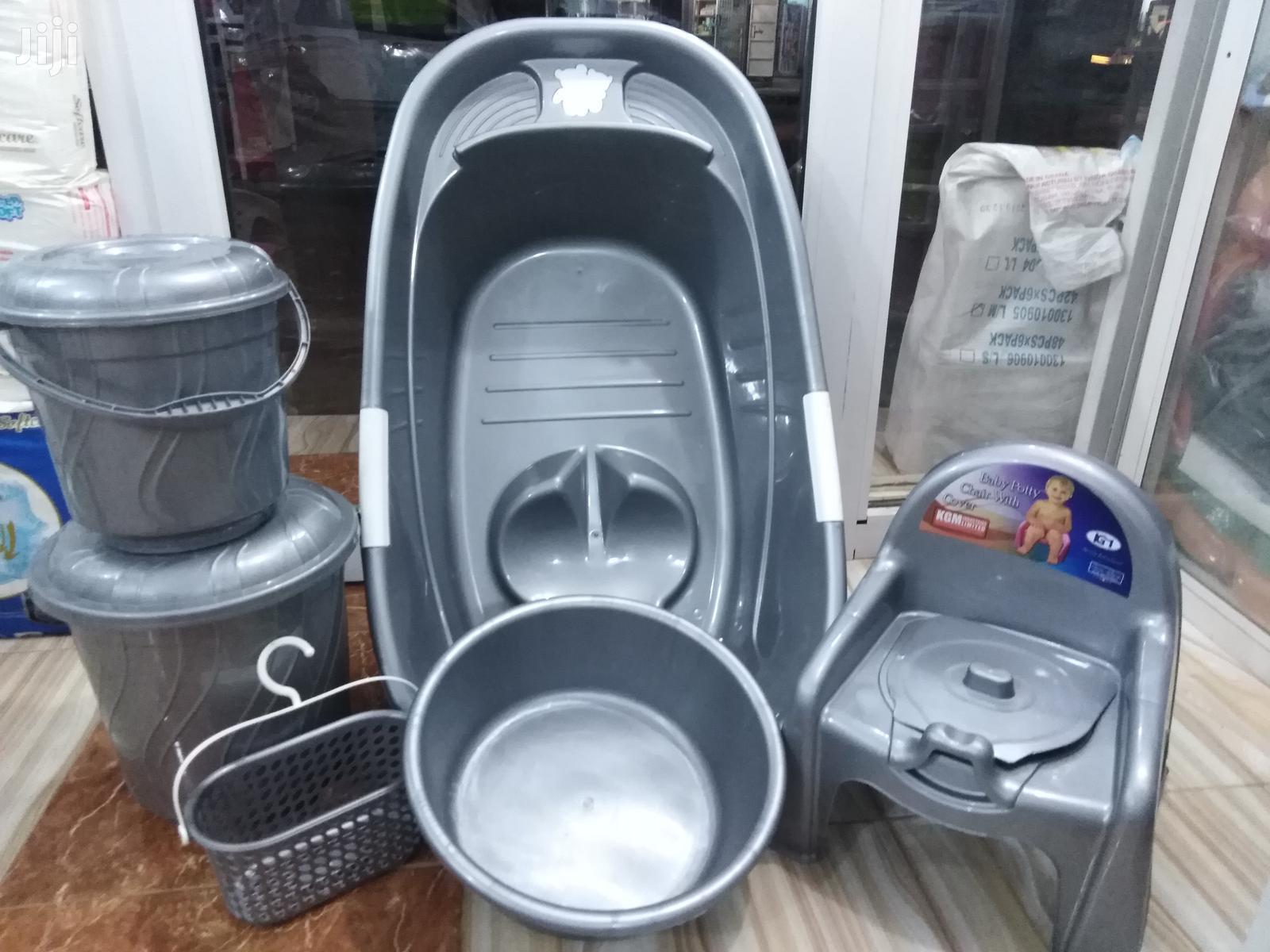 Promotion Baby Bath Set