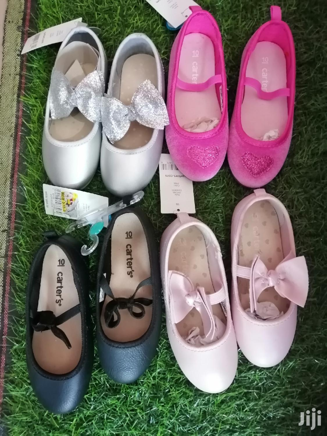 Caters And Oshkosh Shoes Size 10/27