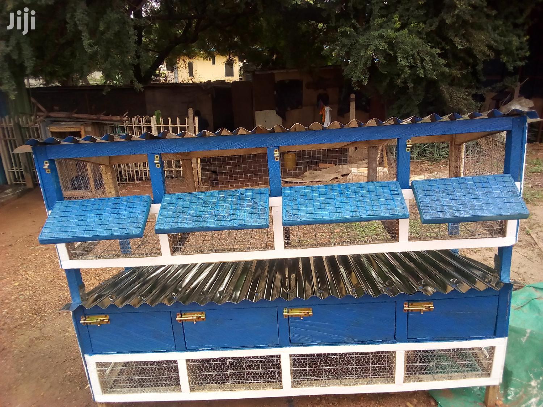 Grasscutter Cage For Sale