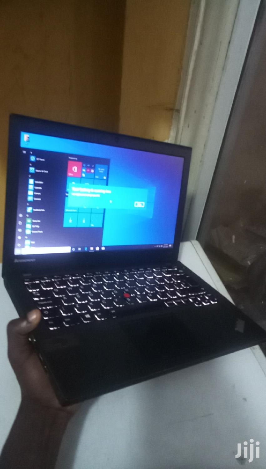 Archive: Laptop Lenovo ThinkPad X240 4GB Intel Core i5 HDD 500GB