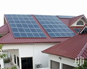 Solar System Installation   Solar Energy for sale in Greater Accra, East Legon