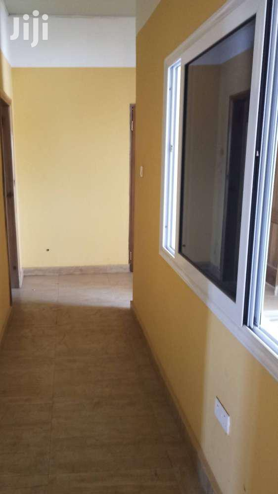 Archive: Executive 2 Bedroom Self Contain For 1 Year Advance