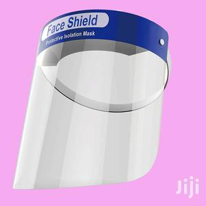 Reusable Face Shield Mask