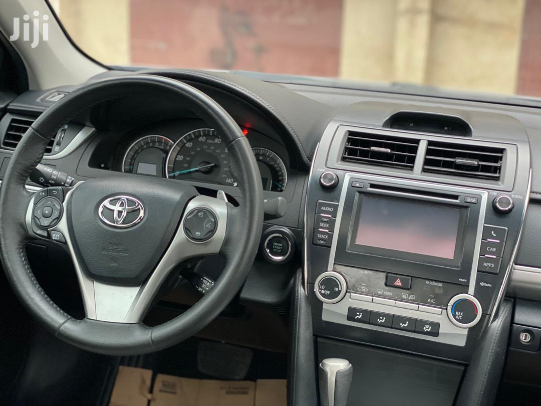 New Toyota Camry 2013 Silver | Cars for sale in Kumasi Metropolitan, Ashanti, Ghana