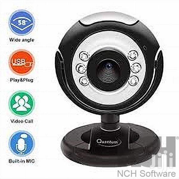 Webcam For Laptops For All