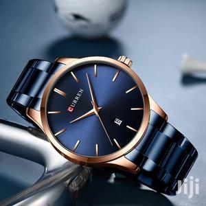 Curren 8357 Classic Simple Quartz Watch