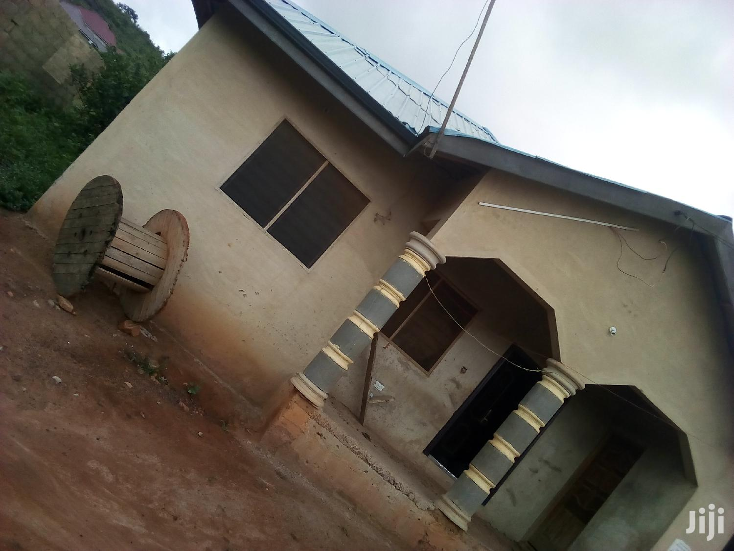Archive: Hot Cake 3 Bedroom House For Sale At Oyibi Mensah Bar