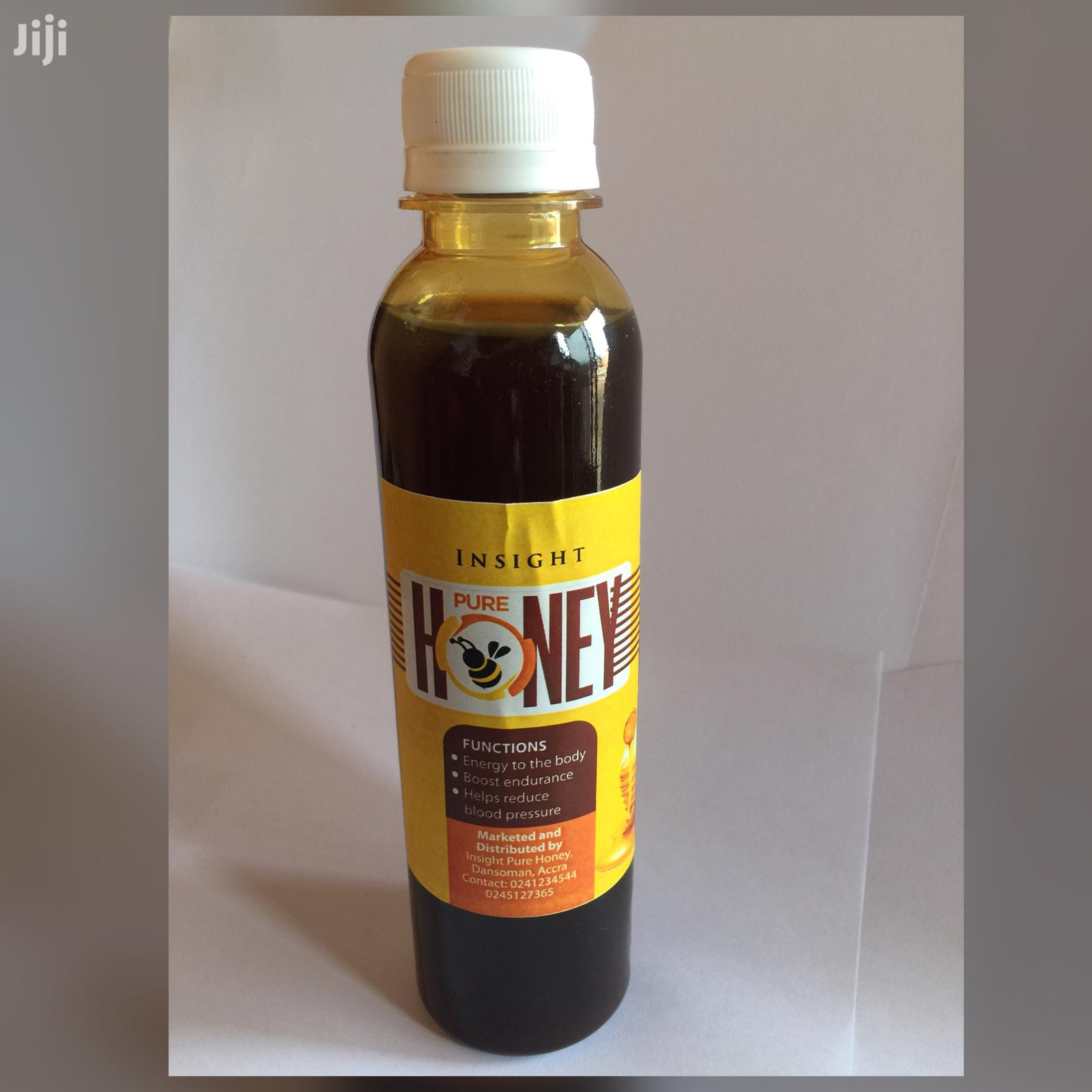 Insight Pure Honey | Meals & Drinks for sale in Dansoman, Greater Accra, Ghana