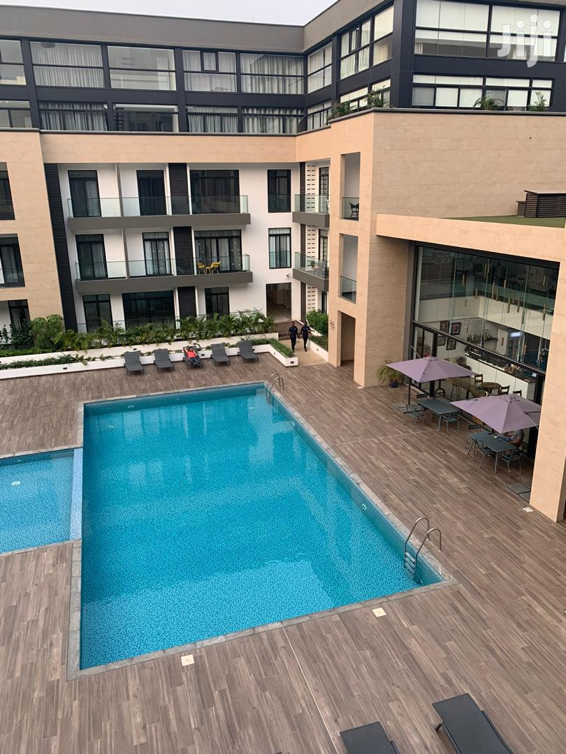 Fully Furnished Studio Apartment For Sale At Cantonments | Houses & Apartments For Sale for sale in Accra Metropolitan, Greater Accra, Ghana