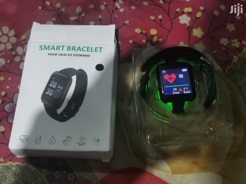 Archive: Smart Bracelet