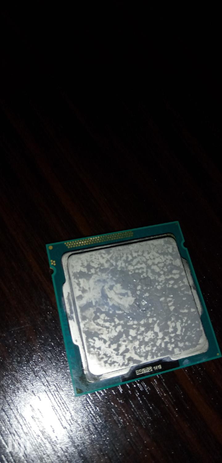 Intel Core I5 Processor 3rd Gen | Computer Hardware for sale in Dansoman, Greater Accra, Ghana