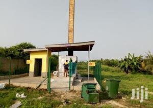Solid Waste Incinerator | Manufacturing Services for sale in Ashanti, Kumasi Metropolitan
