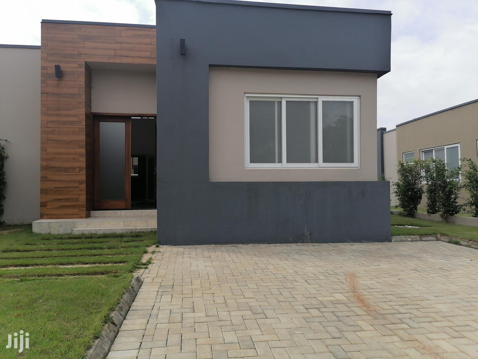 Gated Community 3 Bedroom House For Sale At East Legon Hills