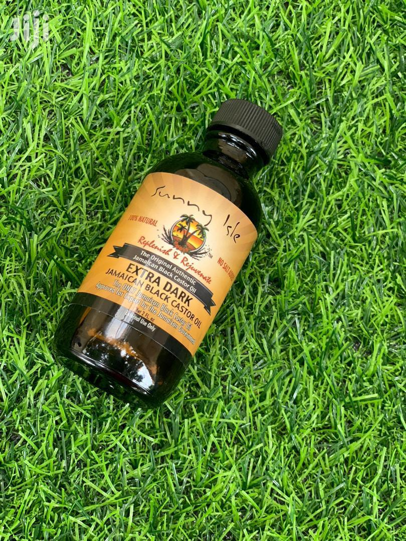 Jamaican Black Castor Oil | Hair Beauty for sale in Madina, Greater Accra, Ghana