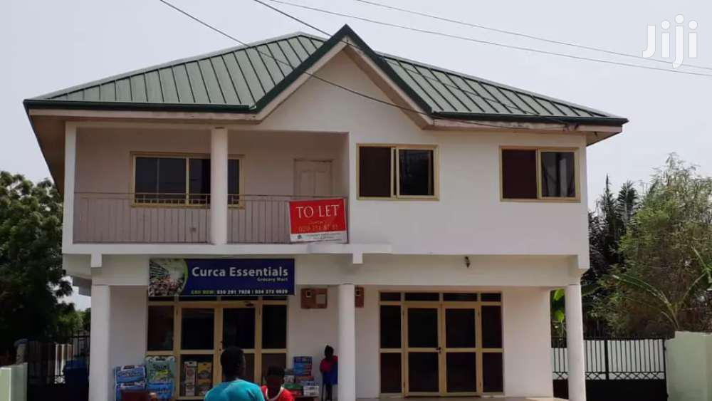 Archive: Office Space For Rent At Adenta