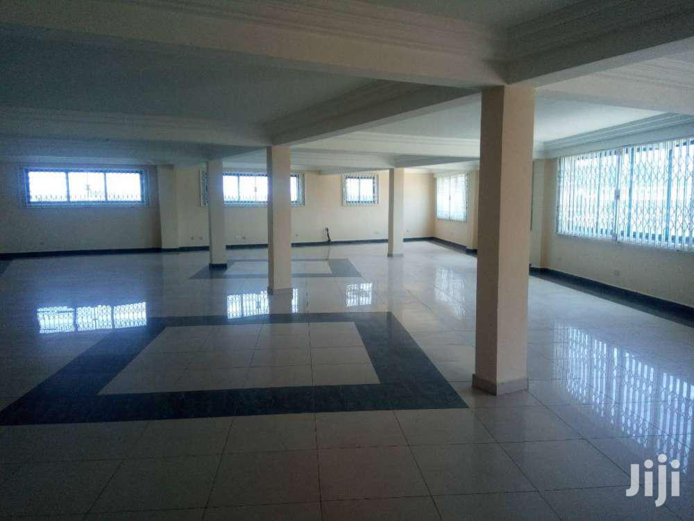 Office And Show Rooms To Let @Dzorwulu | Commercial Property For Sale for sale in Accra Metropolitan, Greater Accra, Ghana