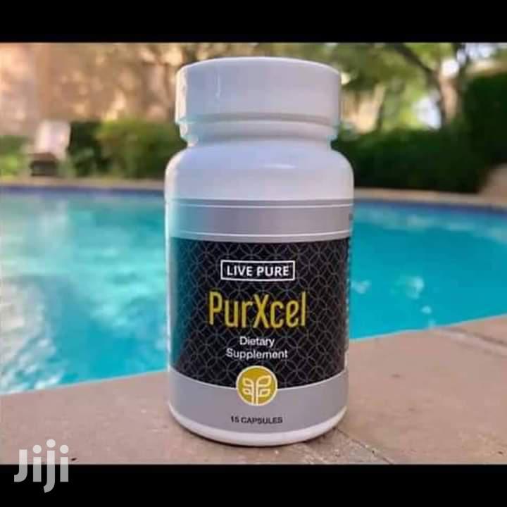 Archive: Purxcel Product