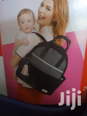 Baby Back Pack