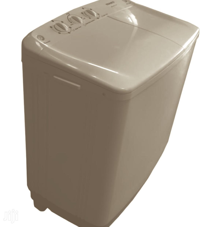 Nasco Super Fast Washing Machine Twin Tub Semi Automatic
