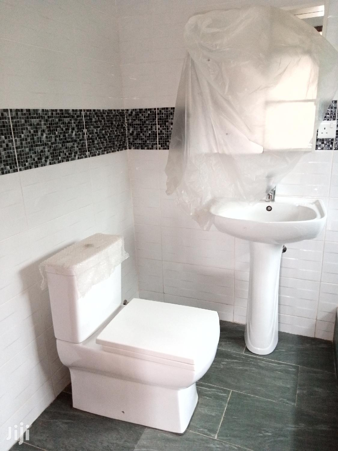 Newly Built 5 Bedroom House At Agbogba For Sale | Houses & Apartments For Sale for sale in Accra Metropolitan, Greater Accra, Ghana