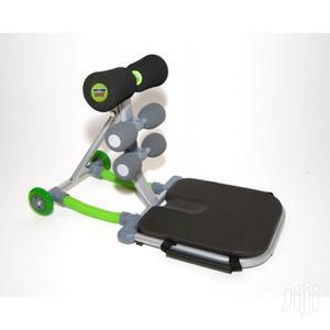 Total Core Gym Gear