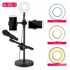 Live Voice Professional Mobile Phone Stand   Accessories for Mobile Phones & Tablets for sale in Greater Accra, Dzorwulu