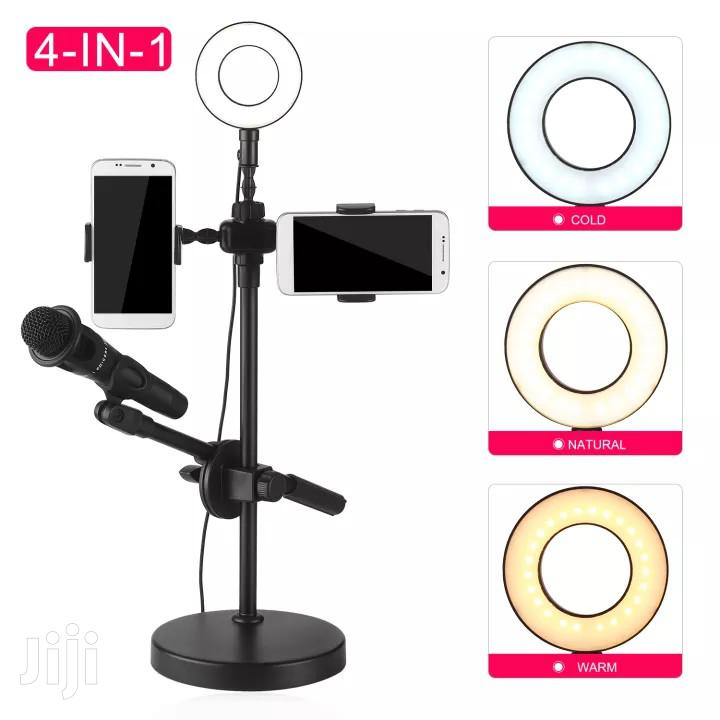 Live Voice Professional Mobile Phone Stand