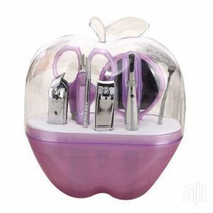 Portable Nail Care Pedicure /Manicure Kit Set