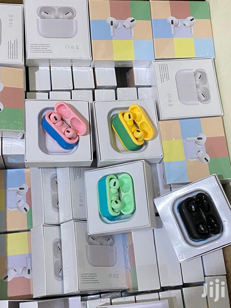 Apple Airpods Pro Color - Inpod 3