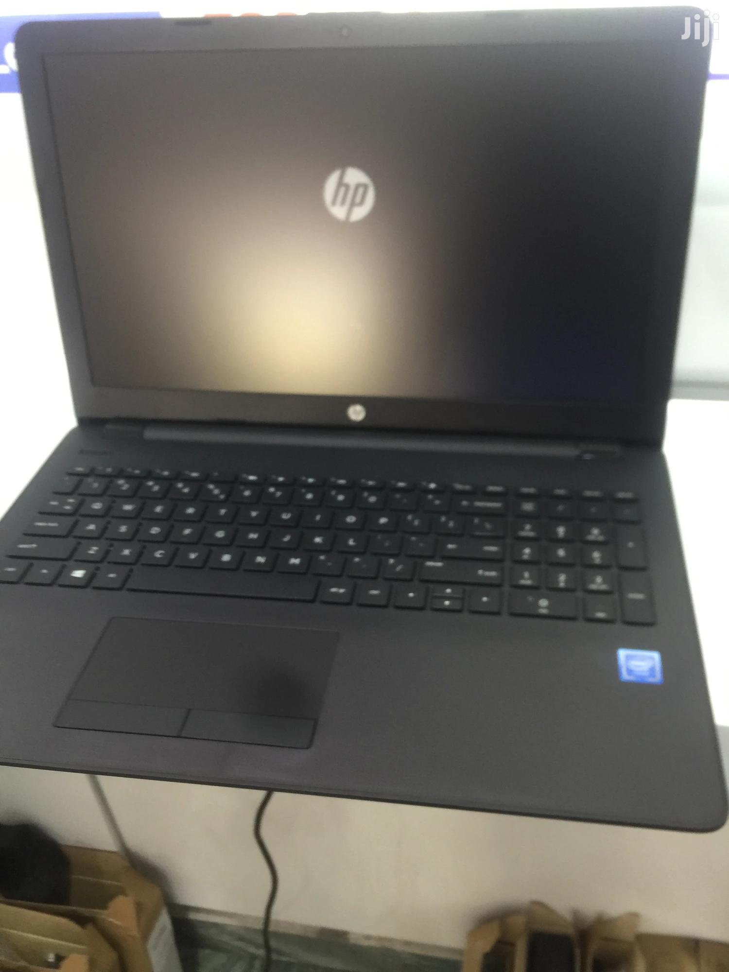 New Laptop HP 15-ra003nia 4GB Intel Celeron 500GB