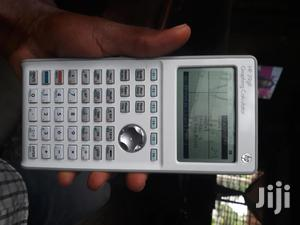 HP 39gii Graphing Calculator