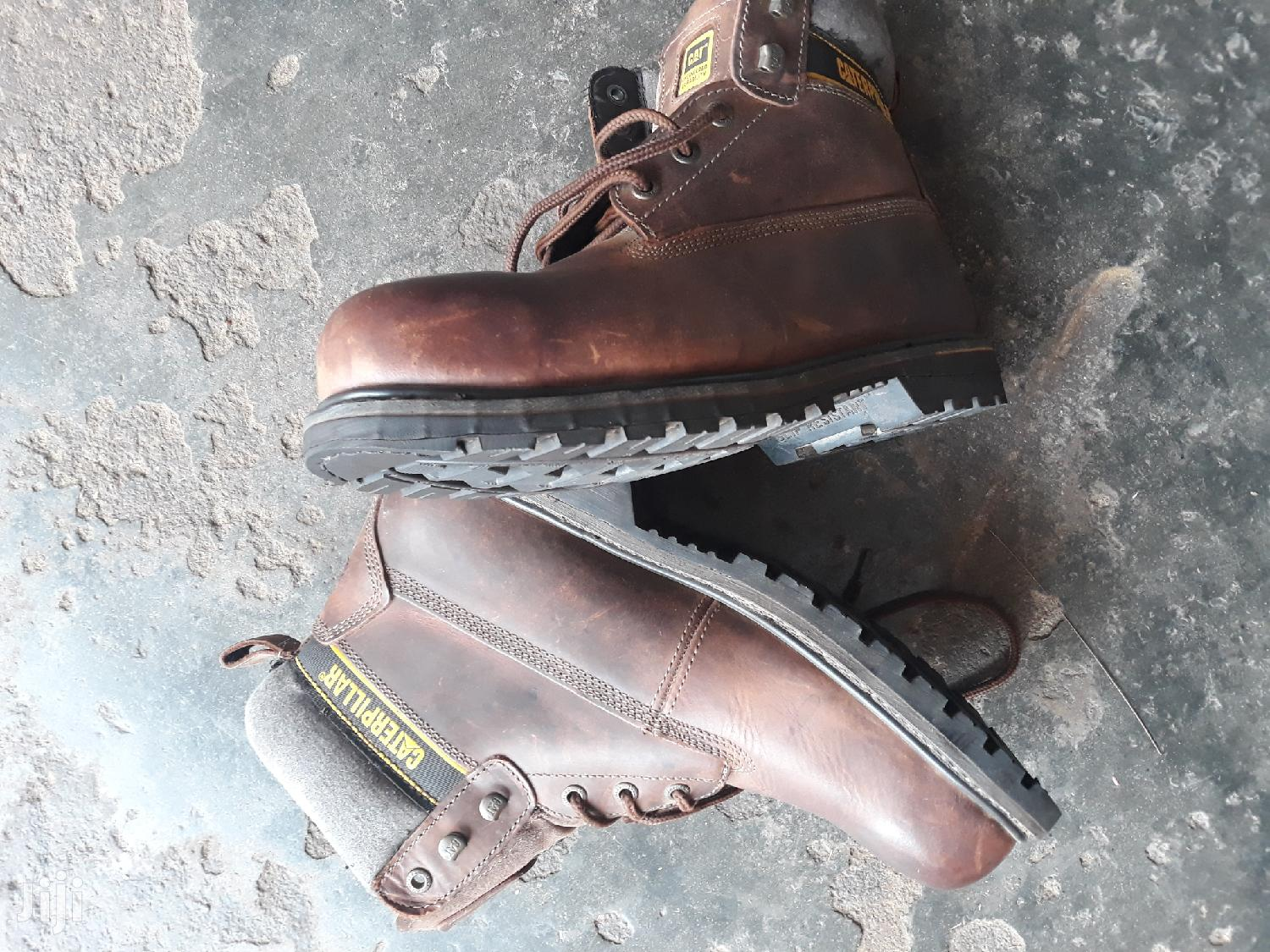 Original Safty Boot At Cool Price | Safety Equipment for sale in Dansoman, Greater Accra, Ghana