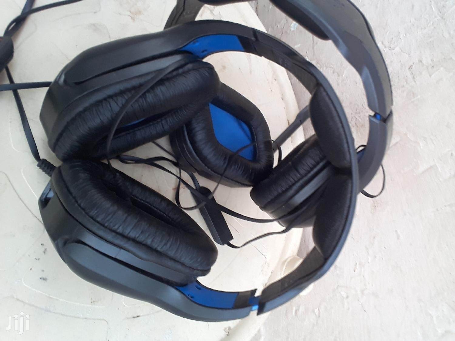 UK Head Sets