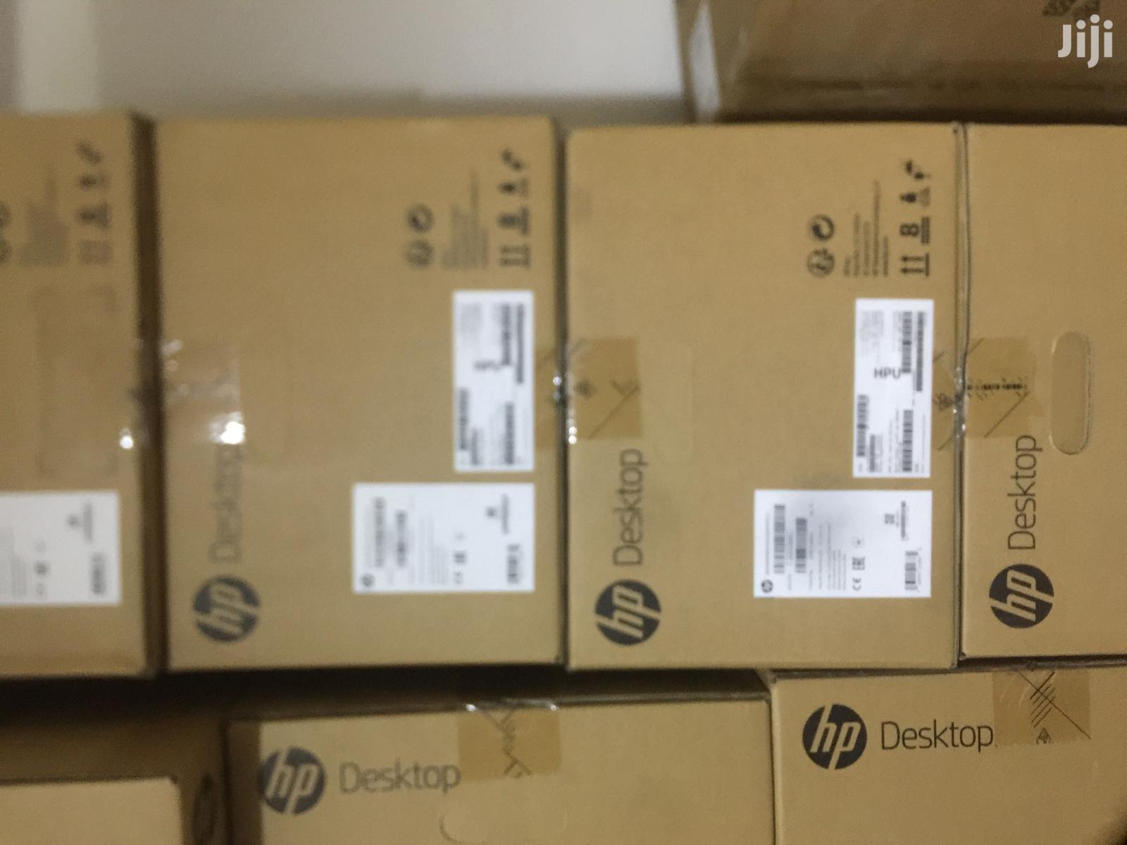 New Desktop Computer HP 4GB Intel Core 2 Duo 1T