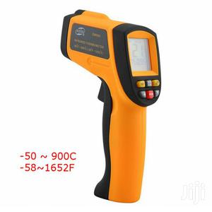 Industrial Infrared Thermometer - GM900 (-50°C ~ 950°C)   Measuring & Layout Tools for sale in Greater Accra, Bubuashie