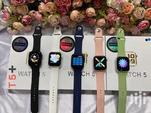 T5+ Android IOS Bluetooth Smart Watch Apple Series 5